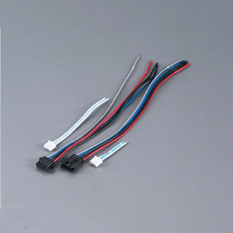 Wire To Board Crimp Style 2mm Pitch Jst Connector - Buy 2mm Pitch ...