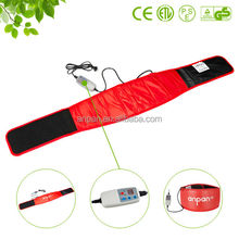 2014 Newest Product Far Infrared Vibration Postpartum Slimming Massage Belt For Health Care