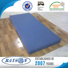 Most Popular portable thin Travel Memory Foam Mattress