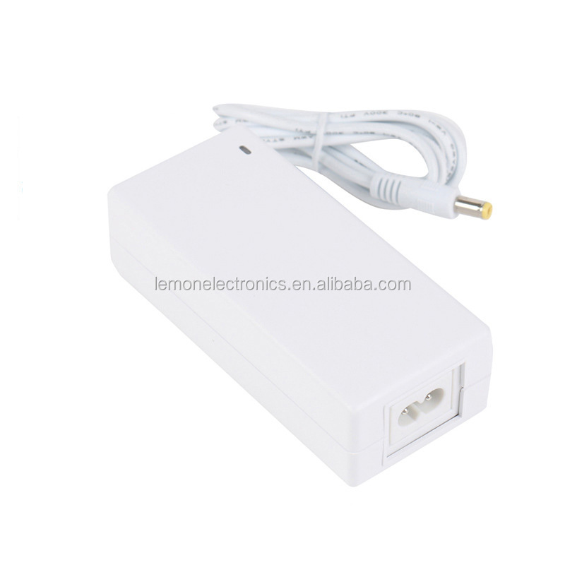 Factory wholesale switching power supply 12V 1A white color