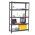 2016 household slotted angle stainless steel storage rack