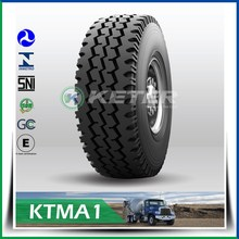 Keter Chinese Best Truck Tire 10.00r20 in stock Made In China
