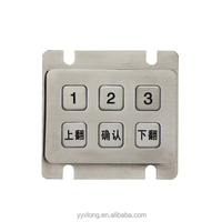 Charding Stand Keypad time attendance system bumper for iphone5 keypad