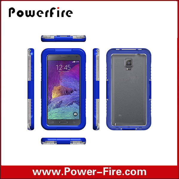 wholesale waterproof case for samsung galaxy s3 i9300 case cover in alibaba hot sell