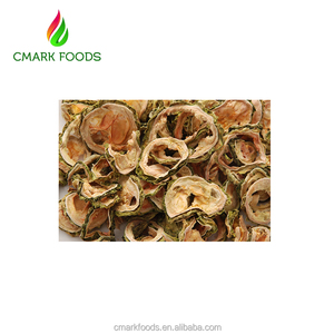 base plant 100% base dried Balsam pear