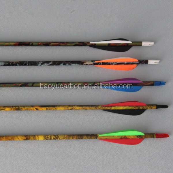 Accept OEM Carbon archery arrow products