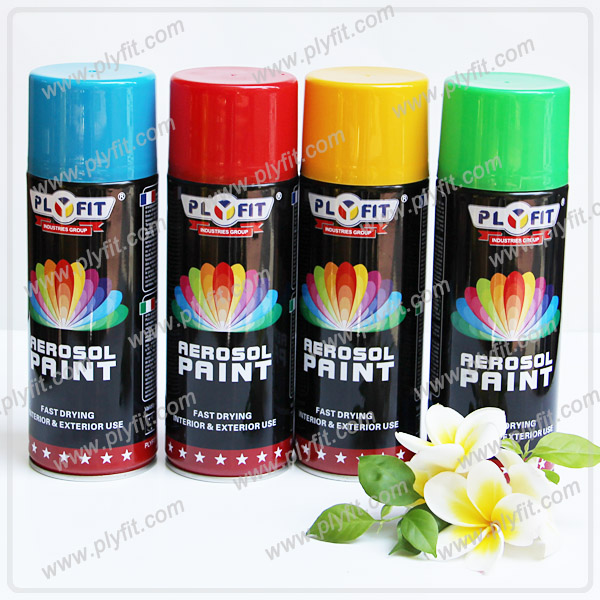 Fast dry Handy Spray Paint