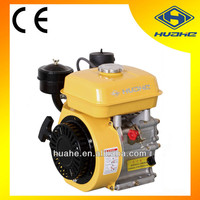 Diesel engine! High performance portable single cylinder 5.5hp diesel engine prices from huahe
