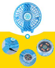 Hot sale factory direct price mini mist fan with good quality
