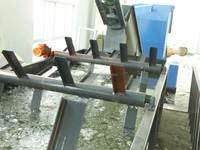 waste plasitc recycling and washing line / used plastic recyling and cleaning line / plasitc crushing and washing line