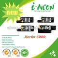 For xerox phaser 6000/6010 toner cartridge (106R01627/106R01628/106R01629/106R01630)