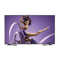 High definition 3840 x 2160 resolution television led smart tv