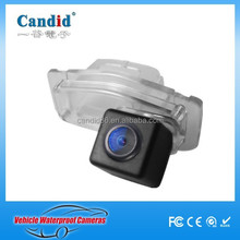 520tvl color ccd camera for Honda Civic
