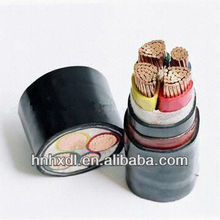 High quality Low Voltage XLPE insulated copper Power Cable HOT!!!