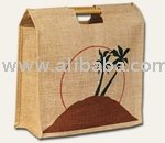 [super Deal] Jute Shopping Bags