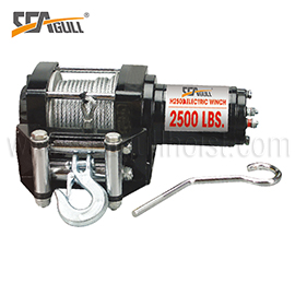 ELECTRIC WINCH,small electric winch