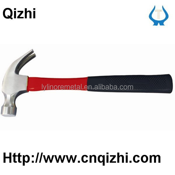 Rip Claw Hammer 16 Oz Smooth Fiberglass