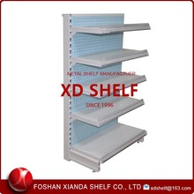 Minimarket Shelf /Mini Market Shelves System 30KGS Loading Capacity
