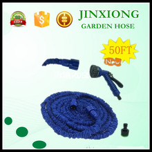 100ft long length double latex hose expanding garden water hose garden hose reel