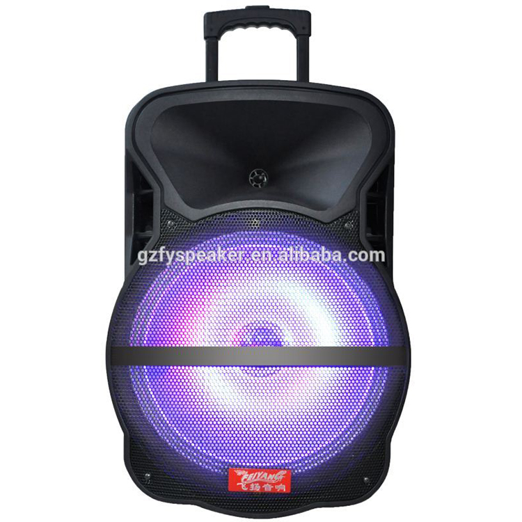 "Best Quality Promotional sub woofer 18"""" speaker"