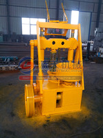 Challenge price lime powder briquette machine coal /charcoal making machine