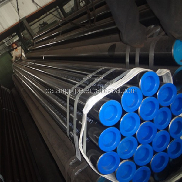 8 inch outside diameter carbon steel pipe