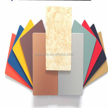 CE certificate crazy selling exterior aluminum composite material fire rated colorful aluminum composite panels supplier