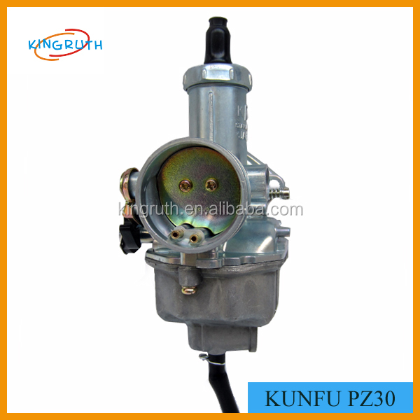 Made in China generator carburetor parts KunFu PD 30 Carburetor
