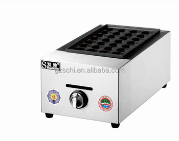 Gas Fish Pellet Grill Made in China