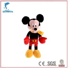 Wholesale mickey plush toys