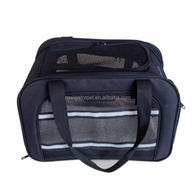 Portable Dog Carrier with Soft Mat