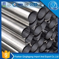 347 china stainless steel pipe manufacturers