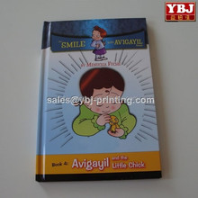 wholesale new product hardcover book