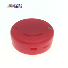 JINOU Mini Size BLE Beacon/tag JO-BEC05 Compatible with iBeacon UUID/Major/Minor Setting