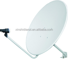 hebei c band satellite mesh dish antenna