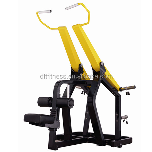 Pull down DFT-705/Free Weight Gym Equipment/Plate Loaded Machine