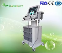 HIFU face lift ultrasound machines for Rejuvenation skin , Removal double chins