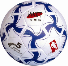 Excellent quality football with cow leather