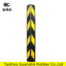 1200mm Rubber Wall Corner Guard Protection