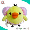 New Hot Sale Custom Artificial Bird Plush Stuffed Toy