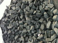 low sulfur Carbon Anode Scrap for copper furnace