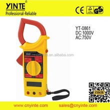 CE Approved Digital Clamp Meter