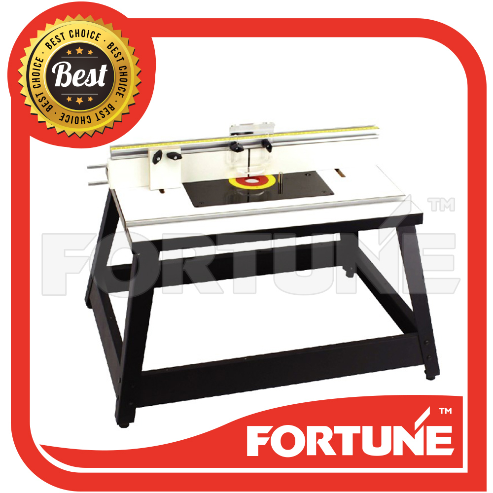 Woodworking Router Table Bench