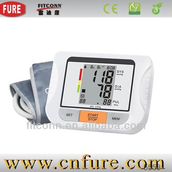 electronic bp machine
