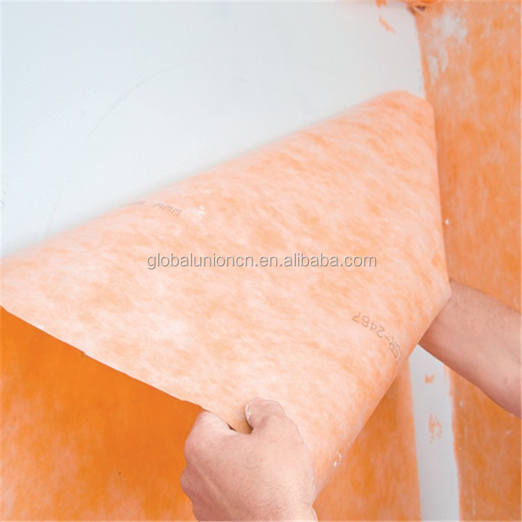 Shower Wall Waterproofing Membrane, Shower Wall Waterproofing ...