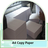 High quality,cheap prices A4 80gsm Paper