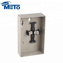 MTCH Economic electrical 4way panel board load center cover flush