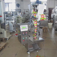 NEW Washing Detergent Powder Filling Packing