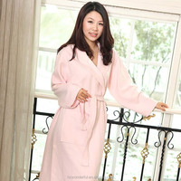 pink hooded modal women evening dress design for sex woman