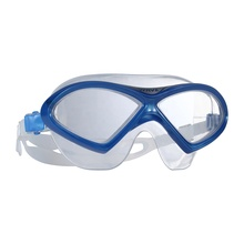 Wholesale folding diving easy breath snorkel universal full diving anti fog goggles
